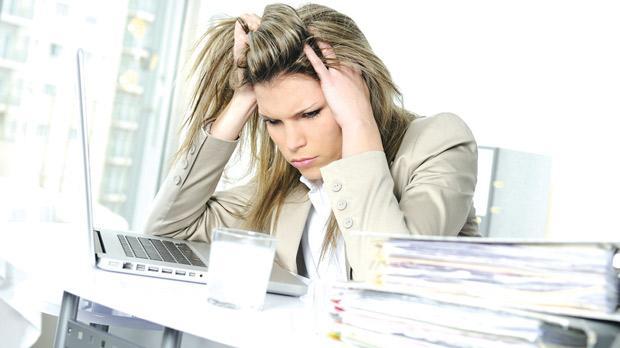 Le stress dû à un mauvais management