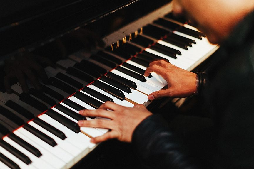 La musique bon contre le stress : pourquoi et comment ?