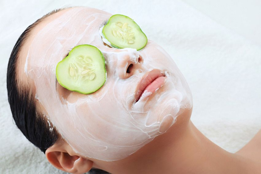 masque anti stress