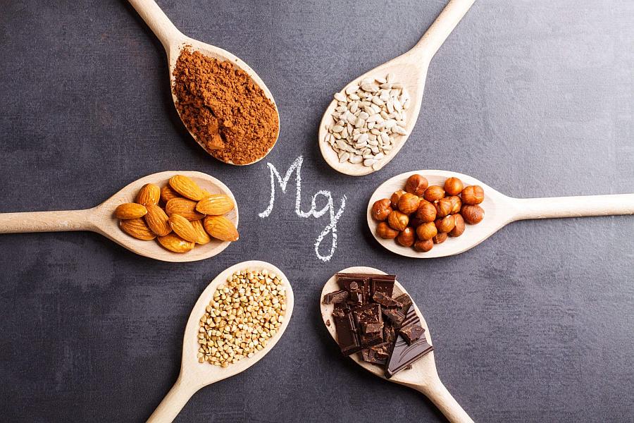 Anti-stress : privilégiez les aliments riches en magnésium