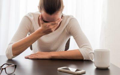 Anxiété, angoisse, stress : comment les gérer ?
