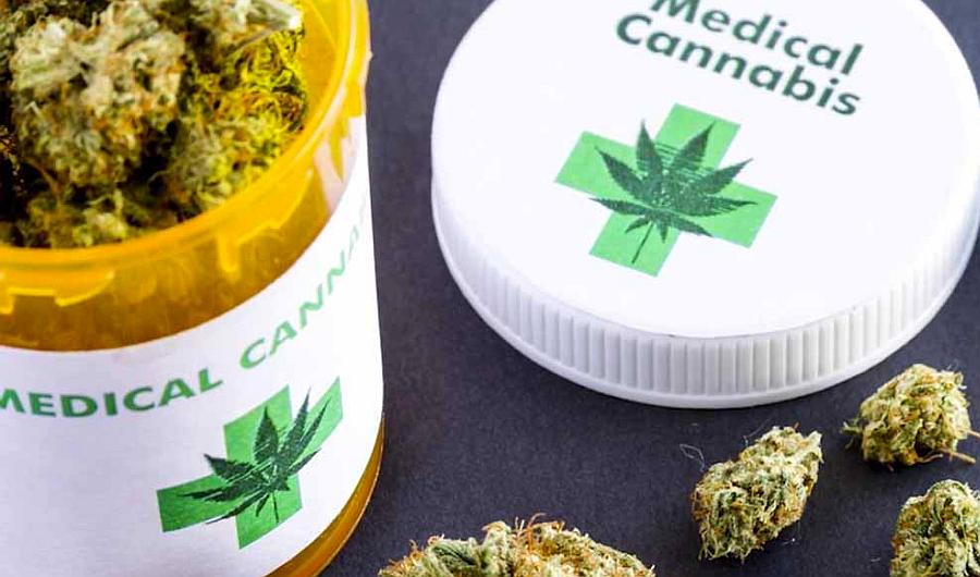 Cannabis : la solution qu'il vous faut contre le stress ?