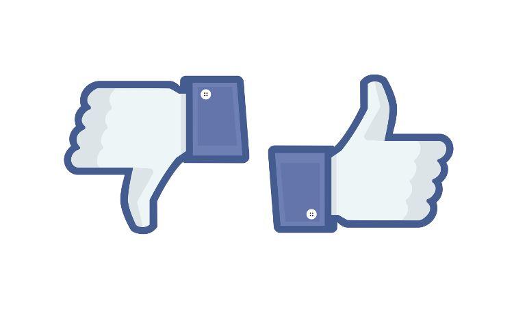 Les « Like », principales sources de stress sur les réseaux sociaux
