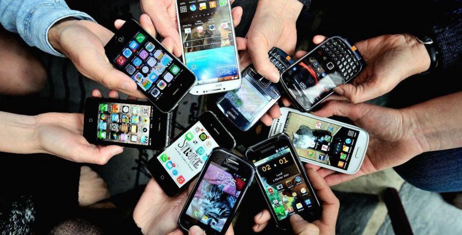 Les Smartphones seraient sources de stress : conseils pour décrocher