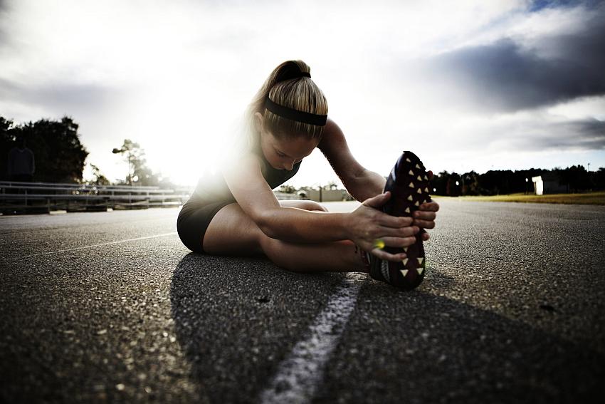 Préparation sportive : comment gérer le stress ?