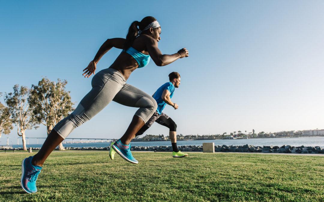 Sport : mieux comprendre le bon et le mauvais stress