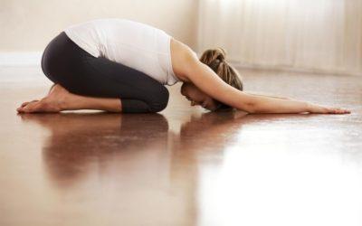 Stop stress : 5 exercices de relaxation qui aident à mieux dormir