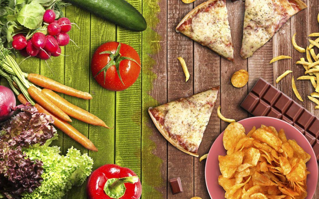 Zen attitude : aliments à manger et à éviter pendant les règles