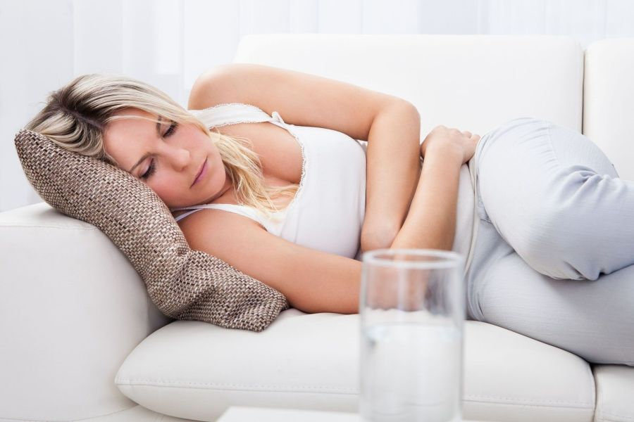 Zen attitude : quatre astuces pour soulager les crampes menstruelles