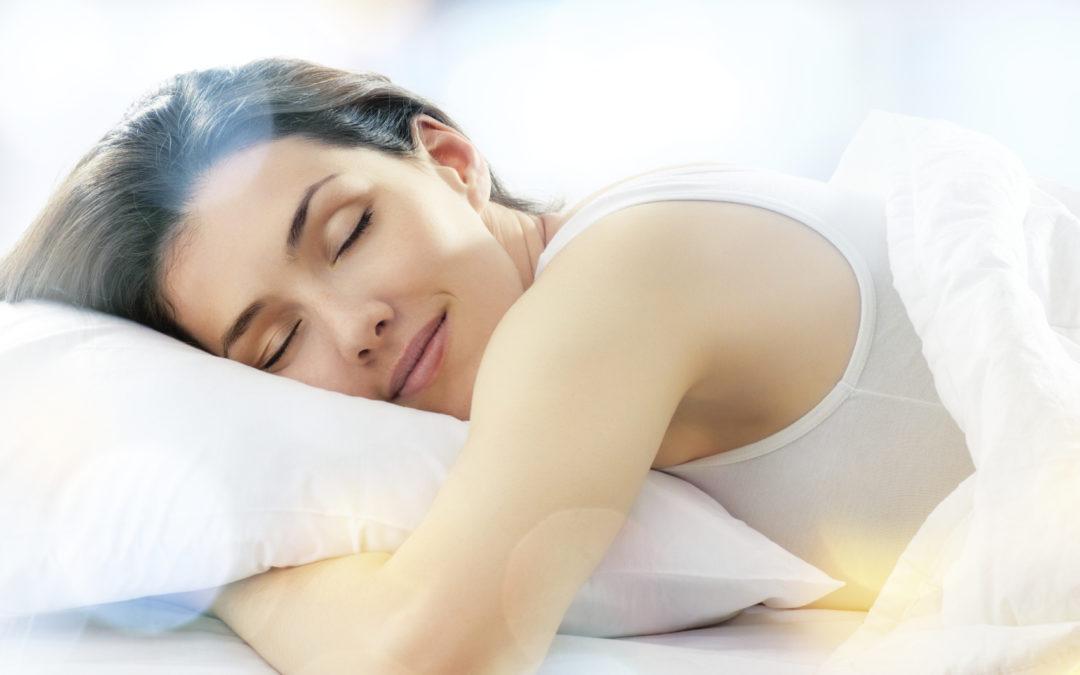 2 exercices anti-stress à faire chaque soir pour dormir comme un bébé