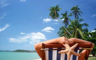 Comment gérer le stress des vacances ?