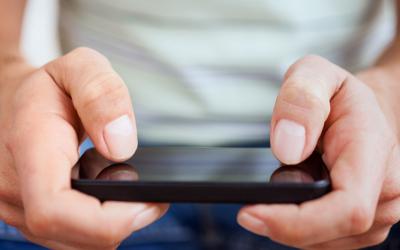 Comment utiliser le portable pour fuir le stress?