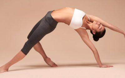 Yoga: 4 postures faciles anti-stress à tester