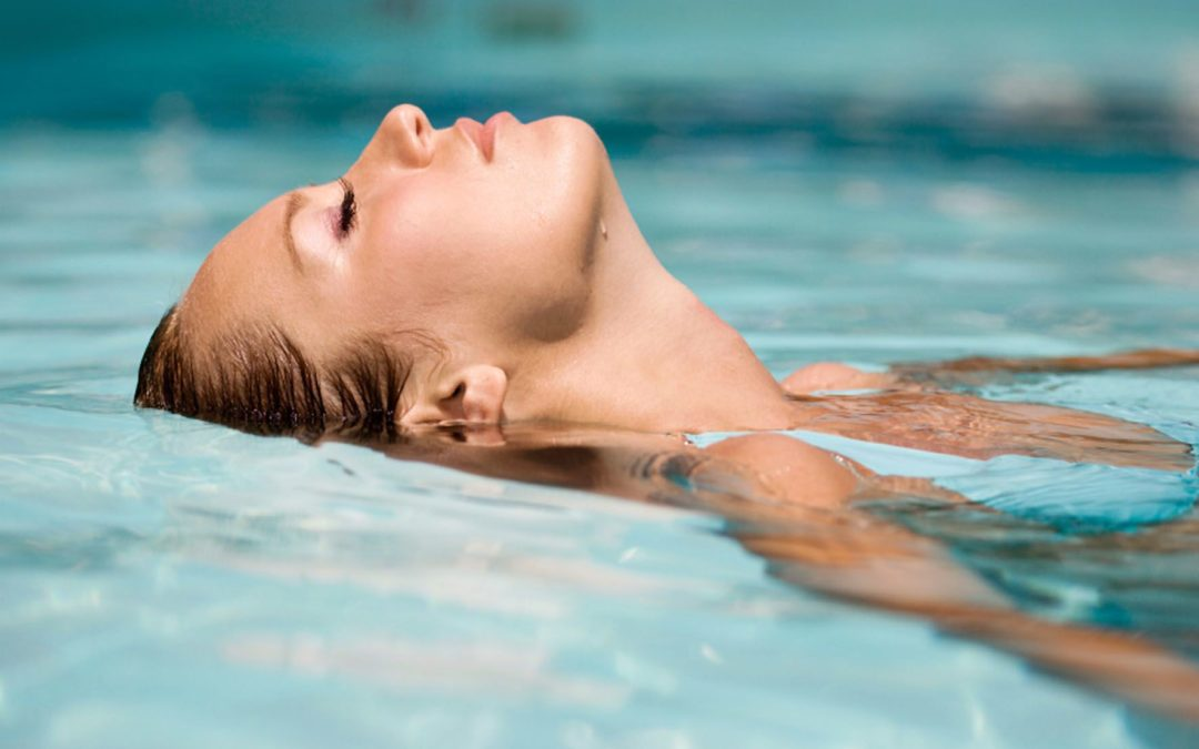 La natation, sport anti-stress par excellence