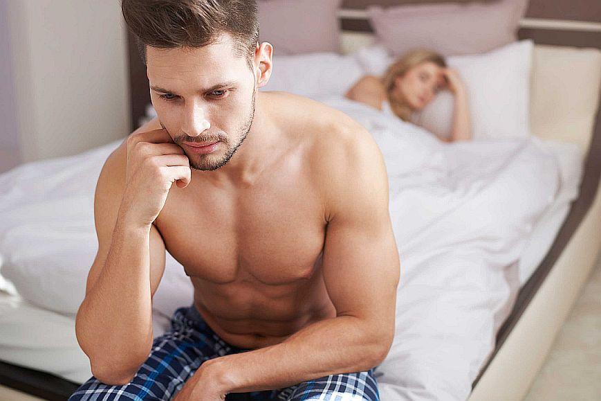 comment aider son partenaire impuissant