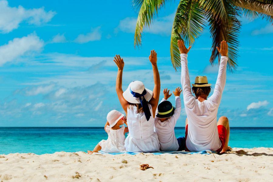Vacances : éloignons le stress !